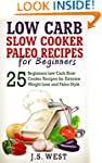 Paleo: Paleo Low Carb Slow Cooker Rec...