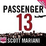 Passenger 13 | Scott Mariani