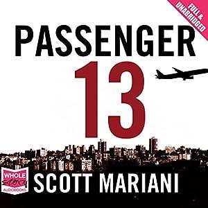 Passenger 13 Audiobook