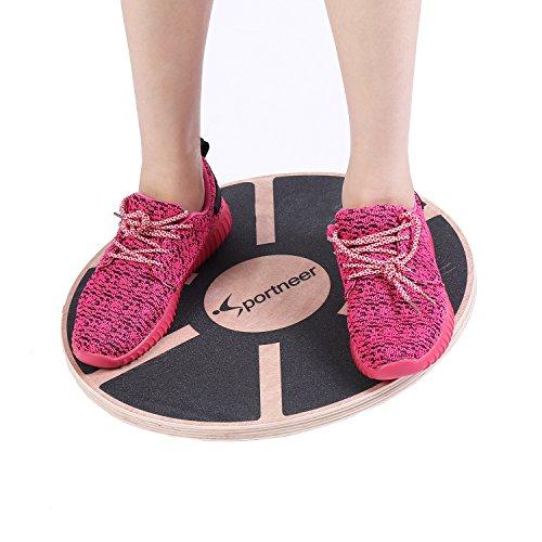 sportneer-wooden-balance-board-for-exercise-gym-sport-performance-enhancement-rehab-training