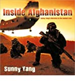 img - for [ [ [ Inside Afghanistan: Sunny Yang's Sketches in the Combat Zone[ INSIDE AFGHANISTAN: SUNNY YANG'S SKETCHES IN THE COMBAT ZONE ] By Yang, Sunny ( Author )Jul-01-2010 Paperback book / textbook / text book