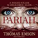 Pariah (       UNABRIDGED) by Thomas Emson Narrated by Simon Vance
