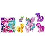 51cA8865fEL. SL160  My Little Pony Entertainment Gift Set
