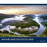 NATURLAND DEUTSCHLAND 2015 Nationalparks und Naturlandschaften - 60 x 50 cm