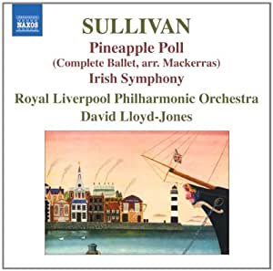 Irish Symphony; Pineapple Poll