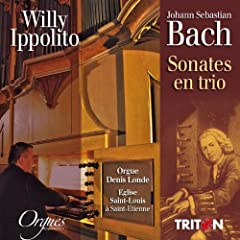 Six Sonates en trio