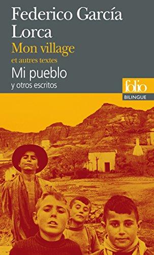 mon-village-et-autres-textes-mi-pueblo-y-otros-escritos