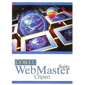 Corel WebMaster Suite Clipart Corel Corporation