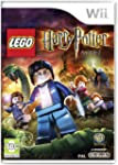 Lego Harry Potter  : A�os 5-7