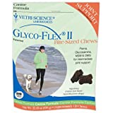Glyco-Flex II Soft-Chews for Dogs, 120-Count ~ VetriScience