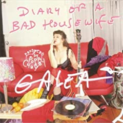 Diary of a Bad Housewife
