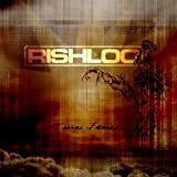 Terras Fames by Rishloo [Music CD]