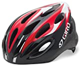 Giro Transfer Sport Helmet (Red/Black Icons)