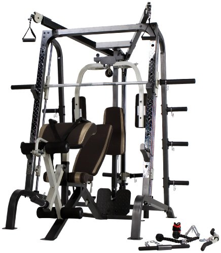 marcy work out machine