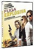 Fuga Explosiva [DVD]