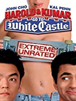 Harold & Kumar Go to White Castle (Unrated) [HD]