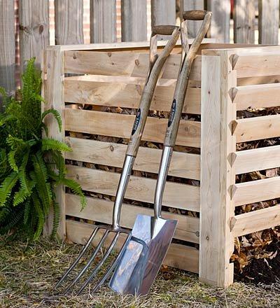 Spear & Jackson Shock-Absorbing Garden Spade