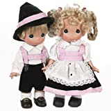 The Doll Maker Germany Baby Doll, Gunther, 9