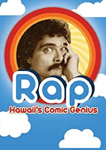 Rap: Hawaii's Comic Genius