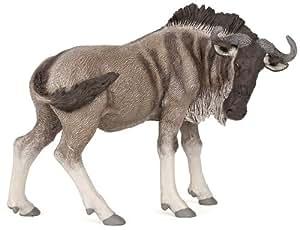 Papo Papo: Wildebeest