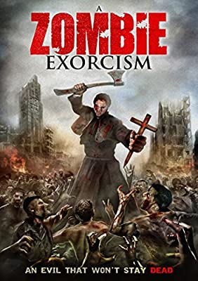 Zombie Exorcism, A