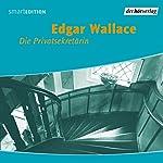 Privatsekretärin | Edgar Wallace