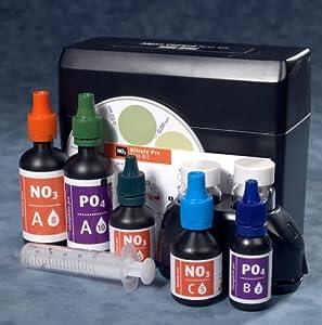 Red Sea Algae Control Multi NO3/PO4 Test Kit