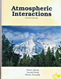 Atmospheric Interactions (084039828X) by Martin, Walter
