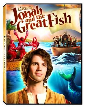 Jonah & The Great Fish