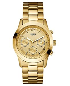 FEMININE U13578L1 CONTEMPORARY WATCH - GOLD