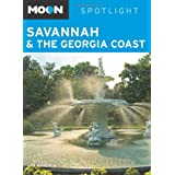 Moon Spotlight Savannah and the Georgia Coast ~ Jim Morekis