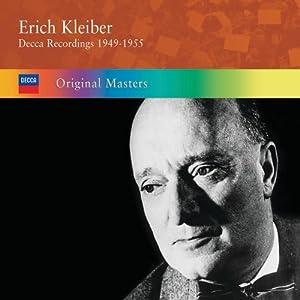 Decca Recordings Eric Kleiber