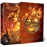 Upper Deck World of Warcraft Molten Core - Raid Deck