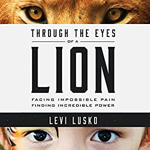 Through the Eyes of a Lion Audiobook
