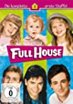 Full House - Die komplette erste Staf...