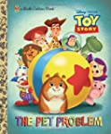 The Pet Problem (Disney/Pixar Toy Story)