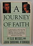 Journey of Faith (1556112173) by Wiesel, Elie
