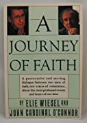 Journey of Faith by Elie Wiesel, John O'Connor cover image