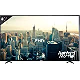 Ashford Morris AM-4000 (40 Inch) 101CM FULL HD LED TV