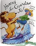 Hooray for Grandma Jo!