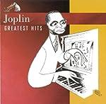 Joplin:  Scott Joplin Greatest Hits