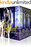 Growl with Pleasure (A 10 book paranormal romance shifter boxed set)