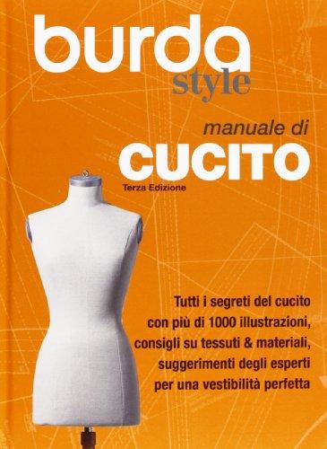Manuale di cucito Burda style PDF