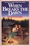 When Breaks the Dawn #3