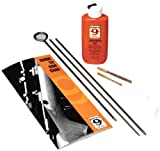 Hoppe's Cleaning Kit for Air Rifle and Pistol with Steel Rod and Box