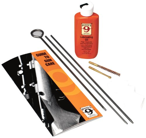 Hoppe's Air Pistol and Air Rifle Maintenance Kit (Air Gun Oil compare prices)