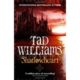 "Shadowheart (Shadowmarch 4)von ""Tad Williams"""