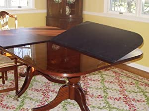 Amazon Com Mckay Dining Table Pads Tables