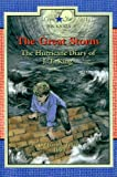 The Great Storm: The Hurricane Diary of J. T. King, Galveston, Texas, 1900 (Lone Star Journals)