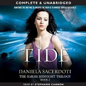 Tide: The Sarah Midnight Trilogy (Book 2)   [Daniela Sacerdoti]